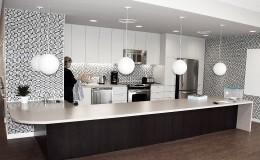 Valleyview Kitchen