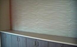 Richelieu Form Art Wall Panels