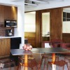 Kitchenette, Wall Panels, Doors & Frames