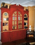 Arched Wall Unit