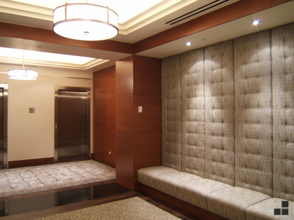 Built In Banquette Seating Residential