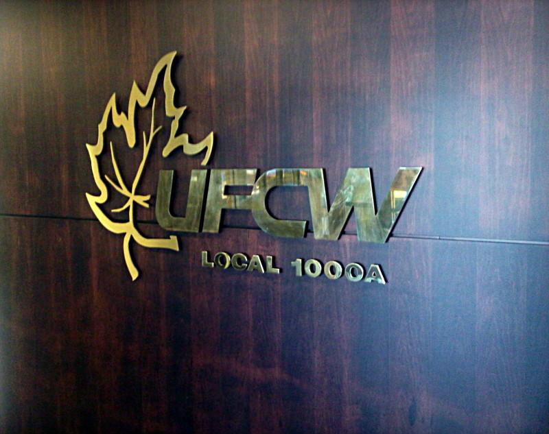 UFCW Local 1000A