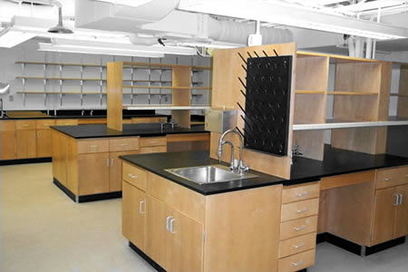 Classroom Lab Furniture