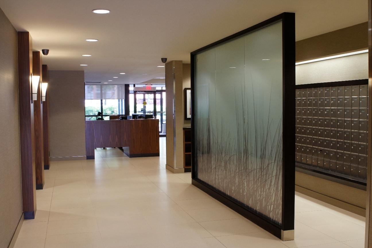 Architectural Feature Walls : Mail slots willsëns architectural millwork aurora on