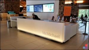 McMichael Art Gallery