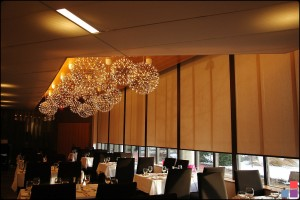 The Humber Room