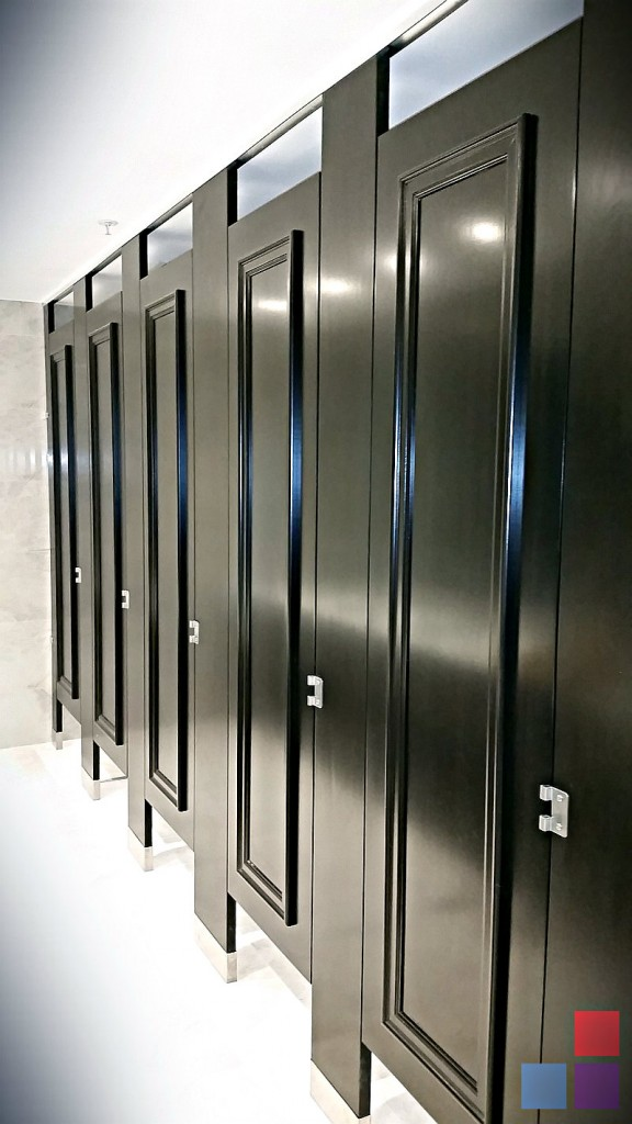 Commercial Toilet Partitions Wills Ns Fine Cabinetry Aurora On