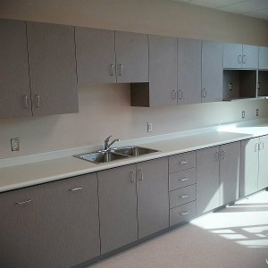 Commercial ? Servery And Kitchenette Wills?ns Architectural ...