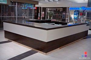 Eastgate Kiosk 3