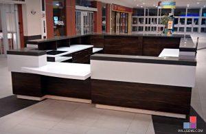 Eastgate Kiosk