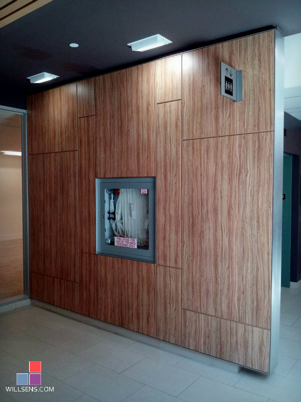 Commercial Wall Panels Wills 235 Ns Architectural Millwork
