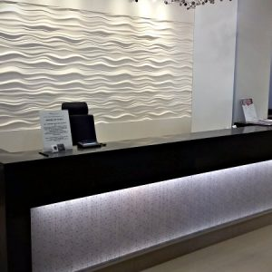Commercial Reception Desks Wills 235 Ns Architectural